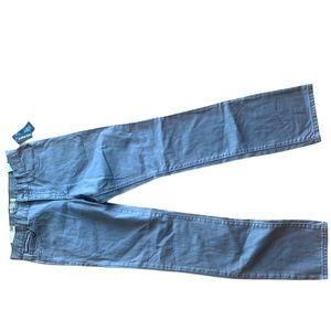 New Old Navy Boys size 16 Jeans, adjustable waist.